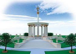 В городе Ленске будет возведен Архитектурно-парковый комплекс «Добрый Ангел Мира» Акции Алроса.